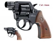Revolver RG46  Cal 6 mm  ROHM