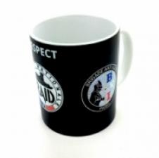 Mug Respect aux GIGN / RAID / BRI