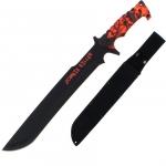 Machette Zombie  Killer de 55 cm