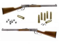 Carabine Winchester Légends cowboy   Cal. 4.5 Bille Acier