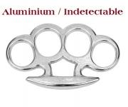 Poing Américain Power Aluminium
