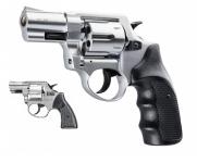 Revolver RG59 chrome  9 mm  ROHM