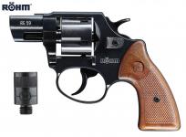Revolver RG59 bronze  9 mm  ROHM