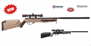 Carabine CROSMAN 