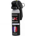 Bombe pistolet Anti-Agression  GEL CS  100 ml