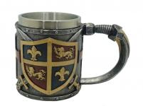 Chope  Medieval  de 11 cm