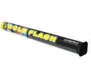 TUBES  de 10 Fusées  Gold Flash Or