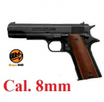 Pistolet Mod. 96  8MM