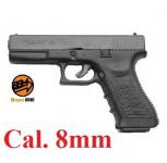 Pistolet Gap 8 MM