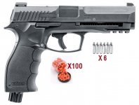 Pack  Pistolet   HDP50 