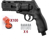 Pack Revolver TAE  HDR50 