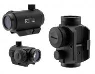 Viseur micro point RTI  à point rouge ou vert