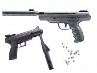 Pistolet  Trevox  Cal. 4.5 mm Plombs diabolo