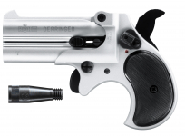 Pistolet Derringer Chrome 9 mm  ROHM