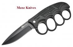 Poing Américain couteau US de 20.5 cm
