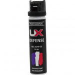 Bombe Anti-Agression GEL CS  75 ml