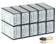 Cartouches 22LR ELEY  Subsonique   boite de 500