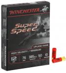 Cartouches de chasse Winchester  super speed 12/76  Magnum 500 grammes