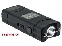 Shocker électrique  Mini   de 2 800 000 Volts avec  Led