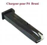Chargeur seul pour Pistolet  P4  en 9 mm