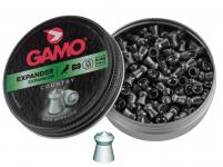 Plombs Gamo expander «Tête POINTUE»  Cal 4.5 mm  Boite de 250