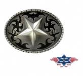 Boucle de Ceinture  etoile texas email