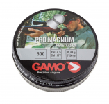 Plombs Gamo « Tête POINTUE Cal 5.5 mm  Boite de 500
